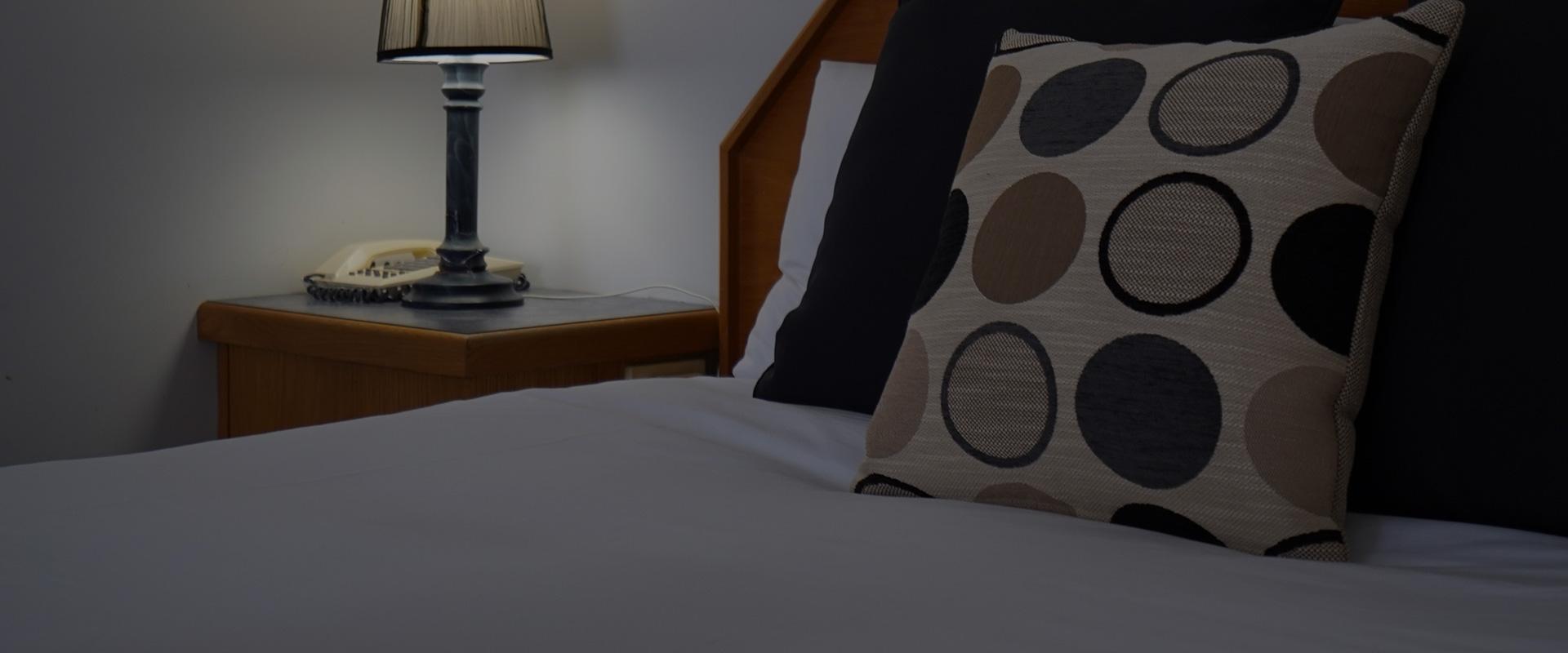 Bestwestlander Motel